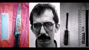 La macabra historia del asesino de niños
