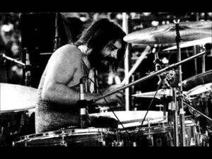 """A 70 años del nacimiento de John """"Bonzo"""" Bonham"""