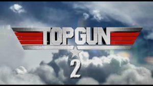 Tom Cruise anuncia el comienzo del rodaje de Top Gun 2
