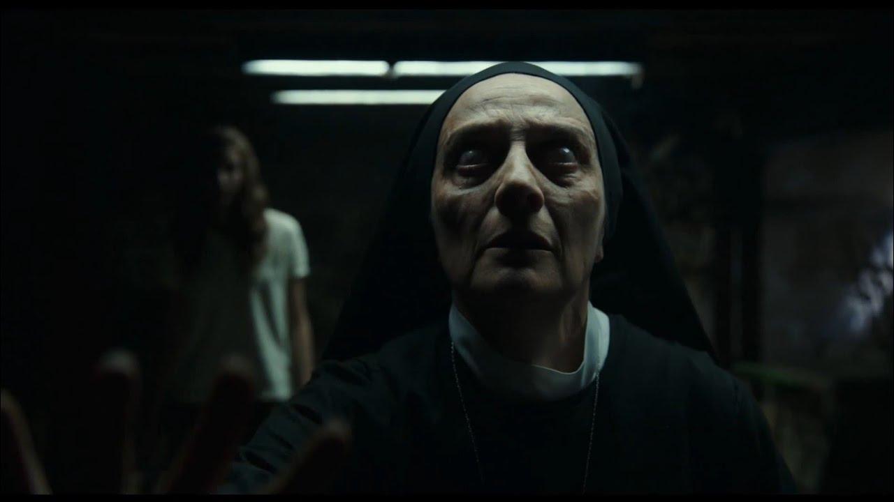 5 películas de terror para ver en netflix - Radio Cantilo
