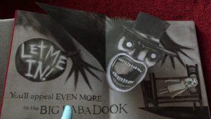 Una que gritemos todos: The Bababook