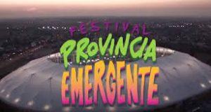 La Resistencia del Rock en el Festival Provincia Emergente