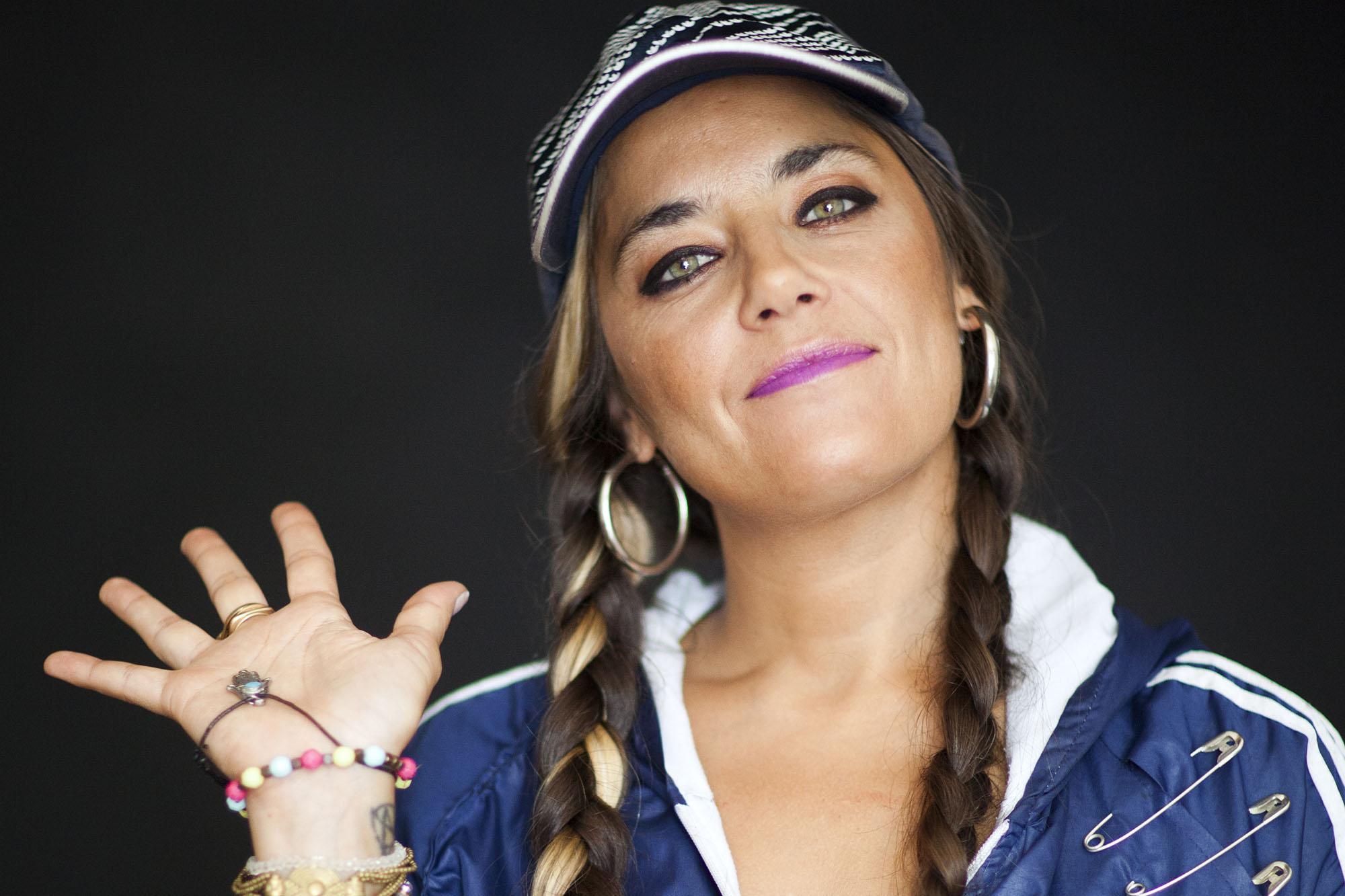 Sara Hebe bajo el radar europeo - Radio Cantilo