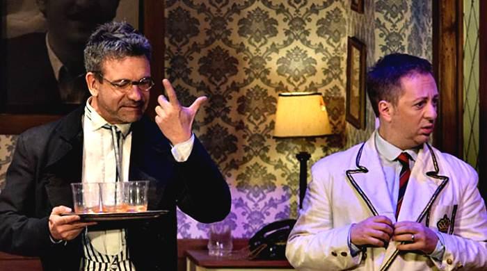"""Nicolas Scarpino: """"Los que crecimos en los '80 fuimos privilegiados"""" - Radio Cantilo"""