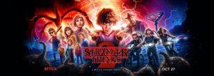 'Stranger Things' presenta el primer teaser de la temporada 3