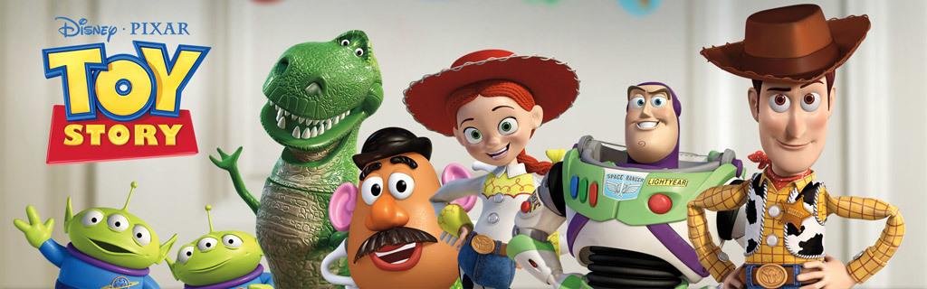 Los '90 que sí: bendito seas, Pixar - Radio Cantilo