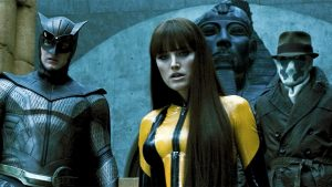 Don Jonhson, Regina King se suman a la serie de Watchmen en HBO