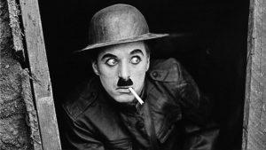 El día que robaron el cadáver de Chaplin