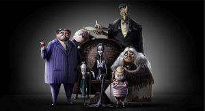 """""""Los locos Addams' estan de regreso"""