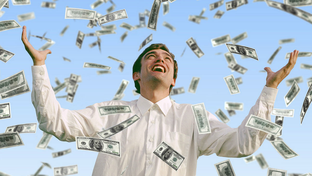 ¿Hay relación entre el dinero y la felicidad? - Radio Cantilo