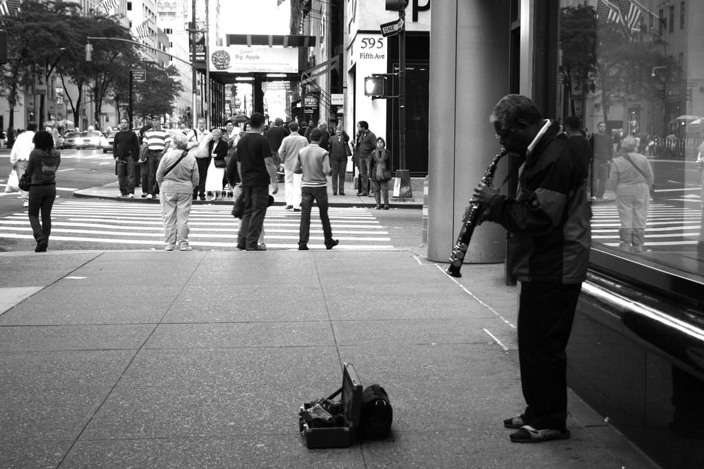 Disfrutá del sonido de la calle - Radio Cantilo
