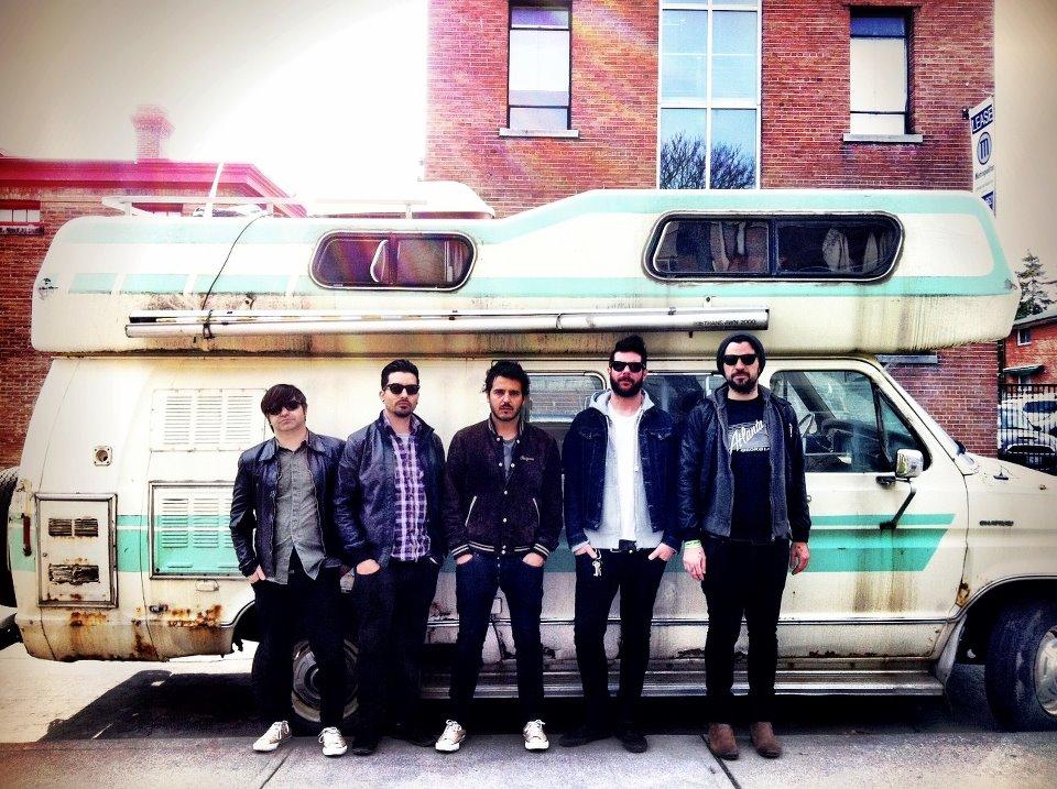 Música para expandir tus límites: Conocé a L.A. - Radio Cantilo