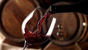 El vino: la fuente de la juventud eterna