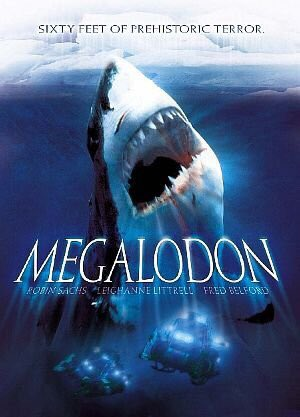 Las mejores películas bizarras con tiburones - Radio Cantilo