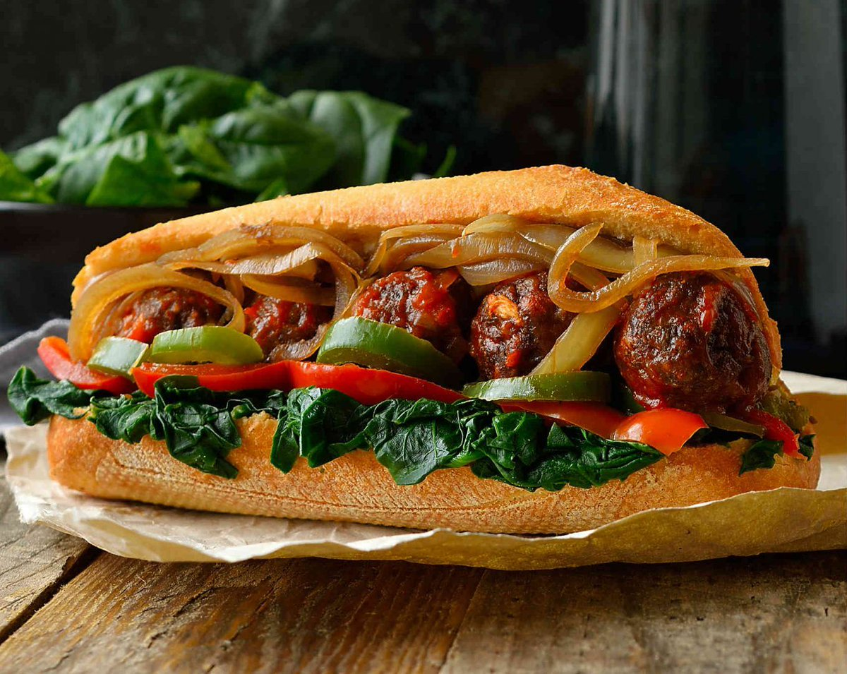 Sandwiches con rock and roll - Radio Cantilo