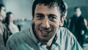 Diego Cremonesi se desveló en Ciudad Despierta