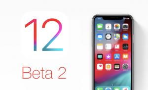 Cómo instalar la versión beta de iOS 12