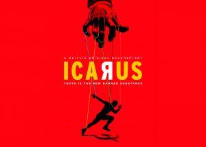 Icarus: ¿Qué relación hay entre el deporte de alto rendimiento y las drogas?