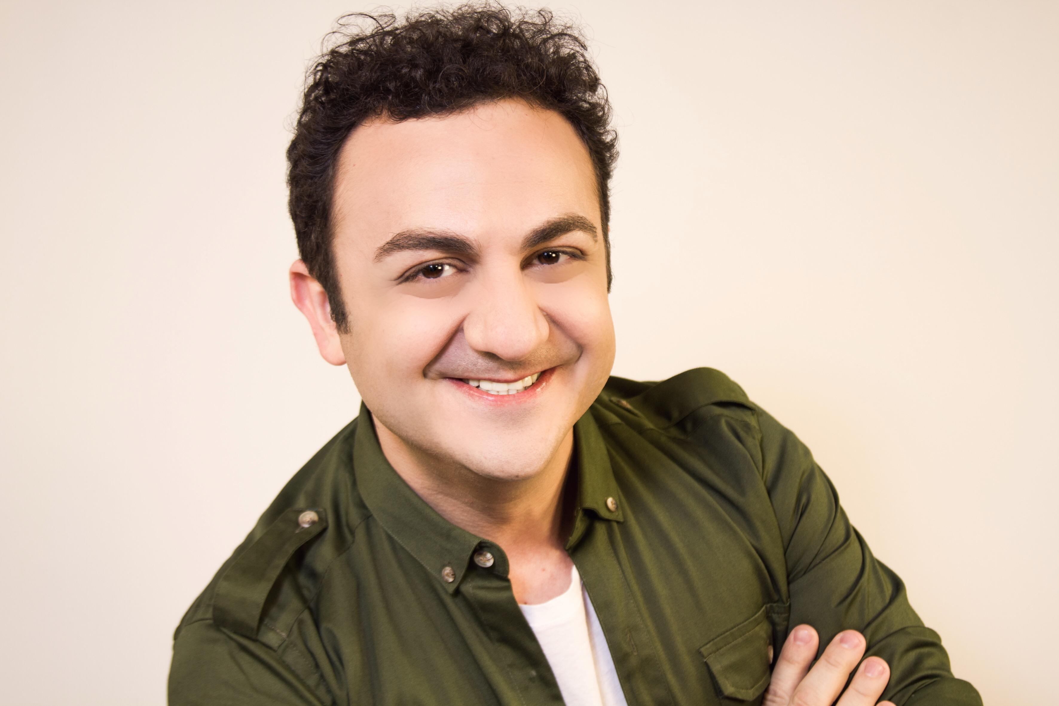 """Diego Topa: """"Hoy por hoy, hay que mirar a los mas chicos y aprender"""" - Radio Cantilo"""