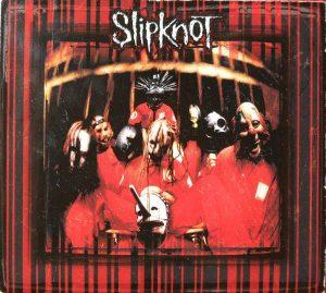 El día que el mundo quedó en shock por Slipknot