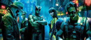 """Jeremy Irons se suma a la adaptación televisiva de """"Watchmen"""""""