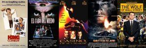 Cinco pelis de Scorsese para ver en casa