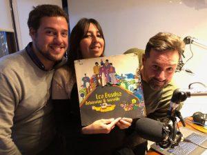 Para vos, Beatle maníaco: Viernes de Vinilo con Yellow Submarine