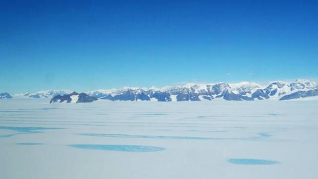 Los secretos de la Antártida – parte 2 - Radio Cantilo