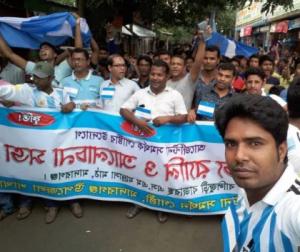 La pasión de Argentina a Bangladesh