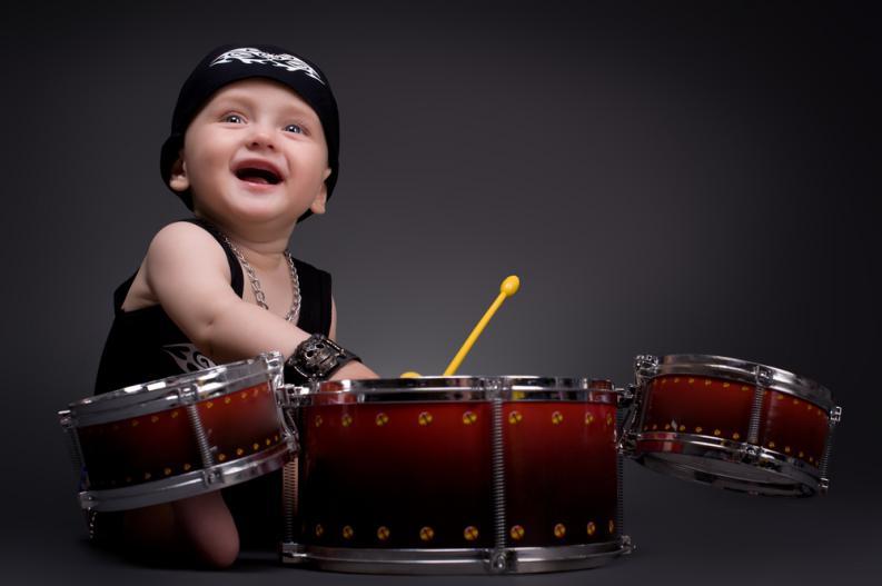 Rockero no se hace, ¡se nace! - Radio Cantilo