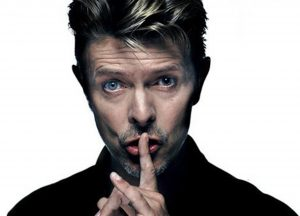 Especial all access: David Bowie