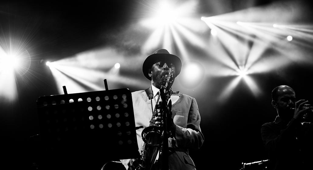 El Jazz como solución a todo - Radio Cantilo