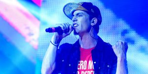 Matias Carrica: del hip hop televisivo a dominar la escena emergente