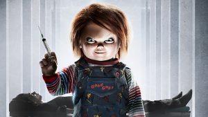"""Guionista de """"Chucky"""" confirma realización de serie de TV"""