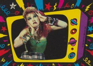 ¡Feliz cumpleaños Cyndi Lauper!