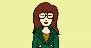 """MTV revive a """"Daria"""""""