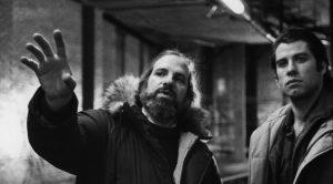 El director Brian de Palma filmará en Uruguay una película de crímenes