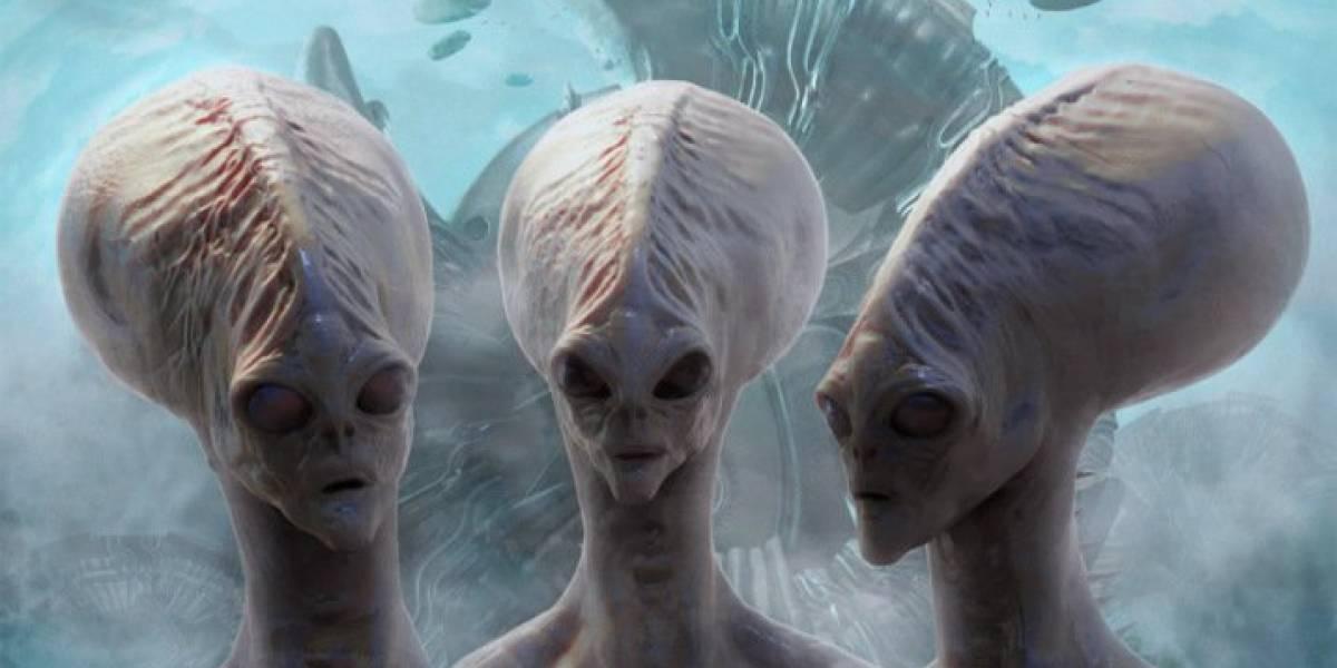 10 películas con extraterrestres malignos como protagonistas - Radio Cantilo