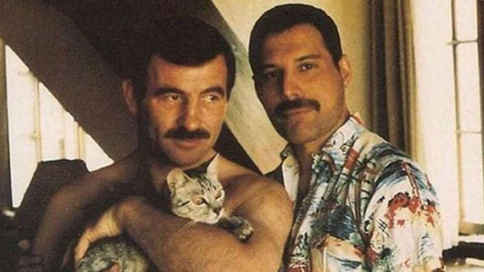 "Freddie, Jim, el amor y ""Fried chicken"" - Radio Cantilo"