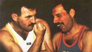 "Freddie, Jim, el amor y ""Fried chicken"""