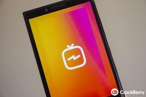 Cómo usar la nueva app de Instagram IGTV