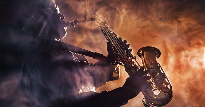 Reviví una hora de puro Jazz - Radio Cantilo