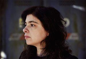Ficción, rock y cuentos de terror de la mano de Mariana Enríquez