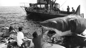 """A 43 años del estreno, revivimos el clásico """"Tiburón"""" de Steven Spielberg"""
