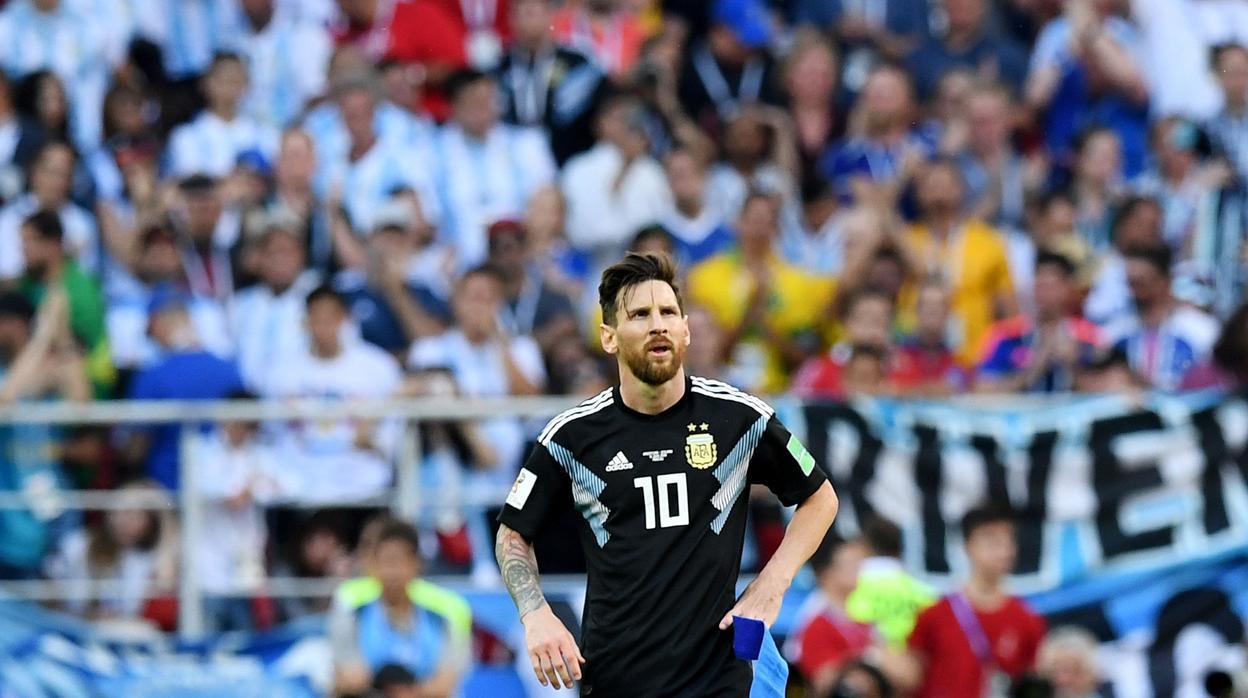 """Verea: """"Argentina es exasperante cuando tiene la pelota"""" - Radio Cantilo"""