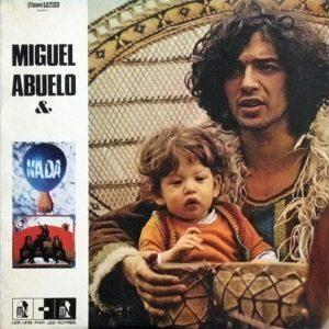 El disco perdido de Miguel Abuelo