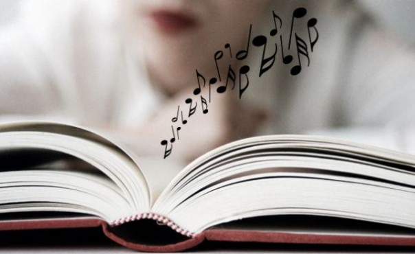 6 Libros que inspiraron canciones - Radio Cantilo
