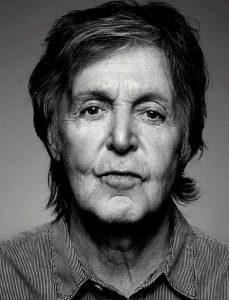 Vuelve Paul a la Argentina