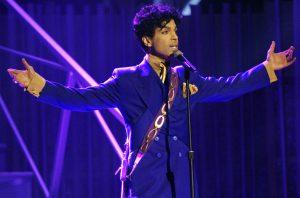 La música es color púrpura