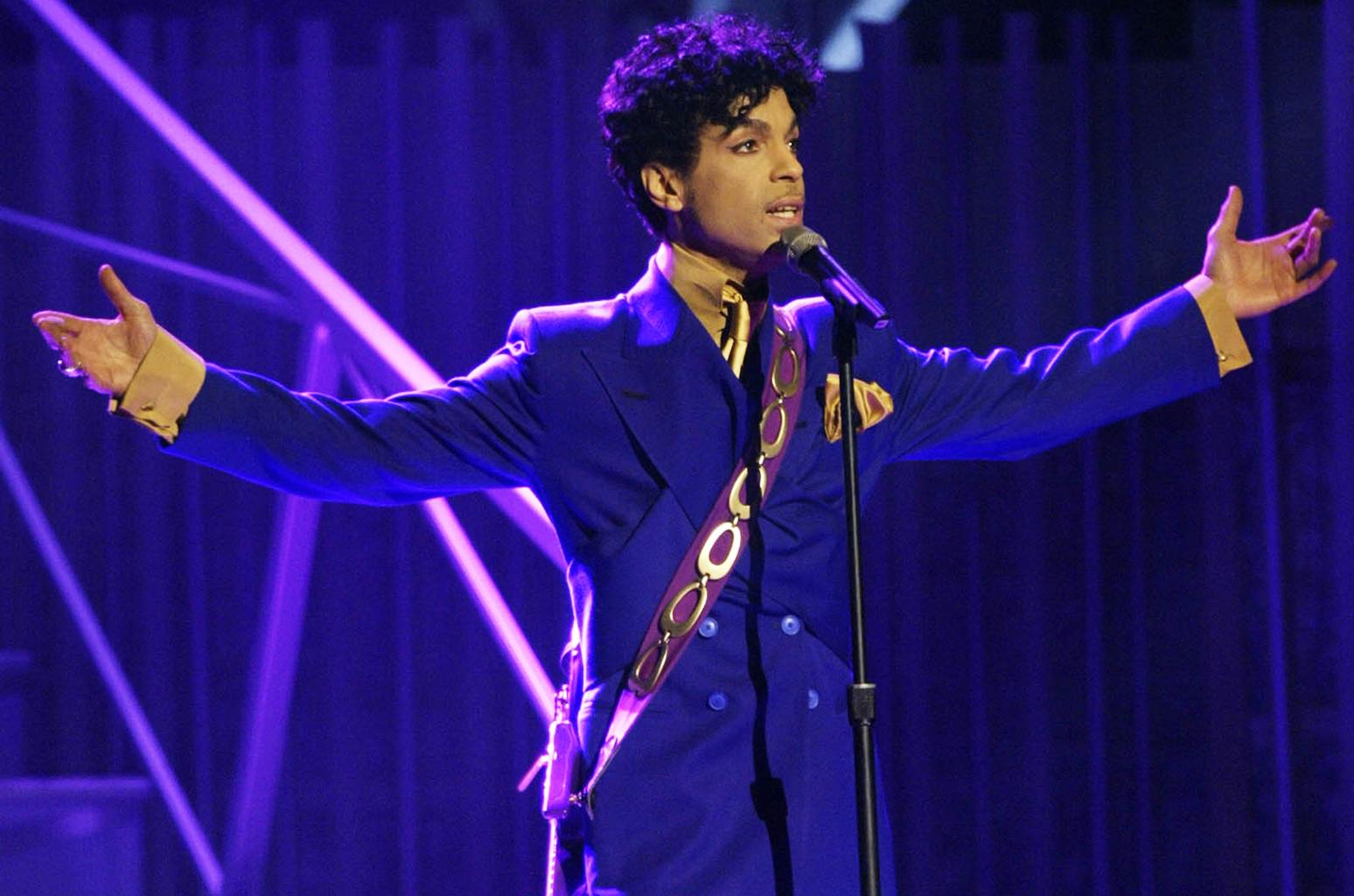 ¡Feliz cumpleños, Prince! - Radio Cantilo